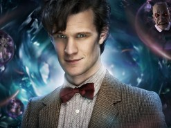 DOCTOR WHO MATTSMITH