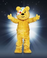CHILDREN IN NEED _Pudsey