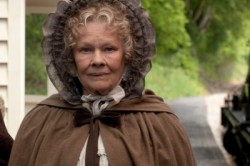Miss Matty (Judi Dench)