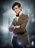 DOCTOR WHO_S2MAttSmith