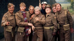 Dad's army_Copyright BBCW