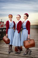 Call the Midwife 5- Copyright BBC Neal Street Productions