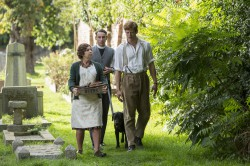 Grantchester 2_Copyright KRO-NCRV_Endemol Shine Group