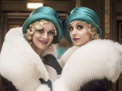 Mr Selfridge Copyright ITV Global