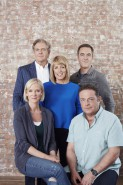 Cold Feet Copyright ITV Global