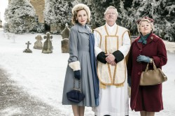 Father Brown Copyright BBC