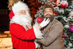 Citizen Khan X Mas special 2016 Copyright BBCW