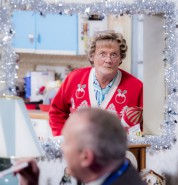 Mrs Browns Boyx X Mas special 2016_Copyright BBC