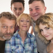 Outnumbered X mas special 2016_Hat Trick Productions