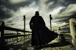 Taboo-Copyright BBC FX Networks